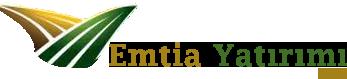 Emtia Yatırımı