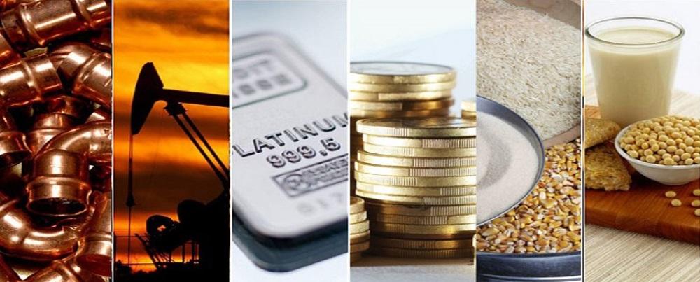 Forex Piyasasında Yapılan Emtia Yatırımları