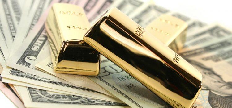 Forex Piyasasında Altın Yatırımı Yapmak İstiyorum