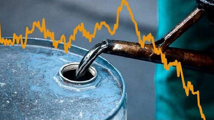 Forex Piyasasında Petrol İşlemleri